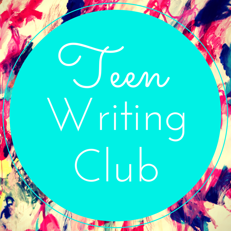 Teen Writing Club