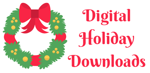 Digital Holidays