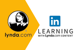 LinkedIn Learning/Lynda.com